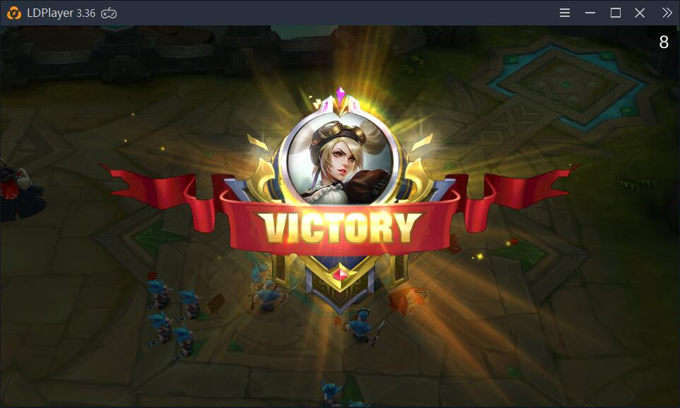 How to play Mobile Legends Bang Bang on PC