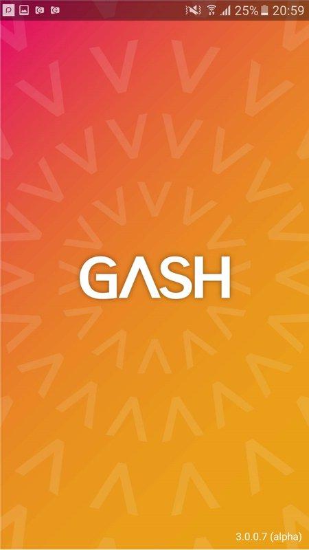 GASH - 遊戲點數、免費點數、遊戲虛寶