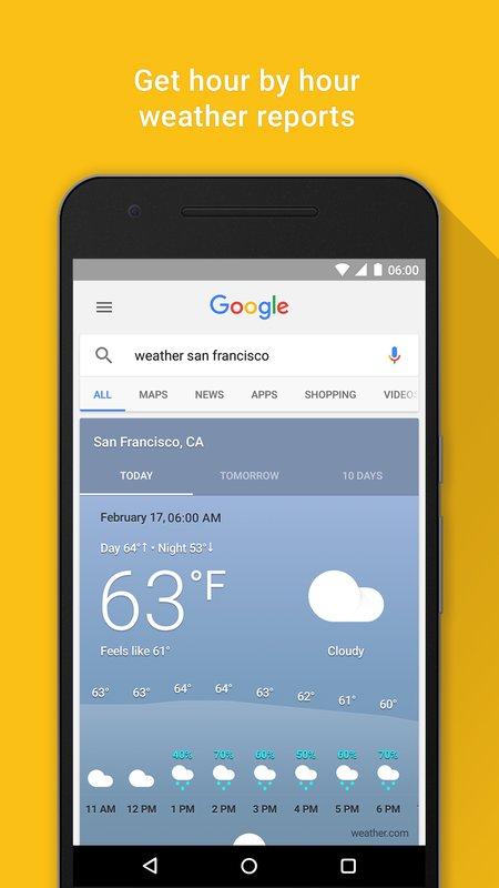 play Google on pc