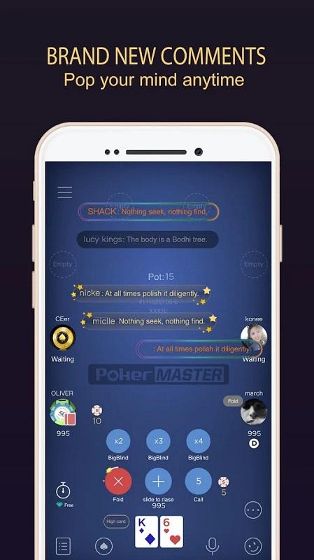 play PokerMaster on pc