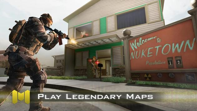 play Call of Duty: Legends of War on pc