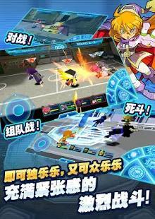 play 热血英豪 on pc