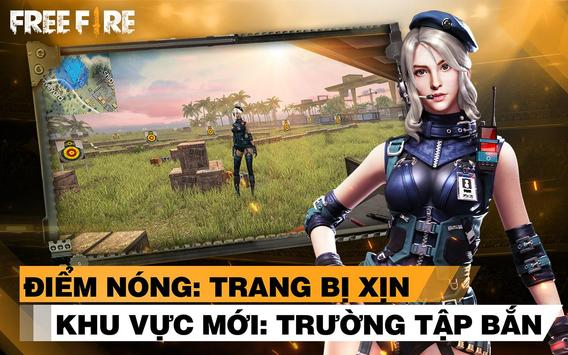 play Garena Free Fire on pc