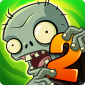 play Plants vs. Zombies 2 on pc