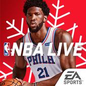 PC로 NBA LIVE Mobile 농구 하기