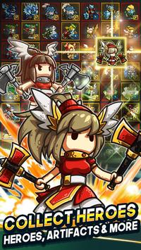play Endless Frontier Saga 2 - Online Idle RPG Game on pc