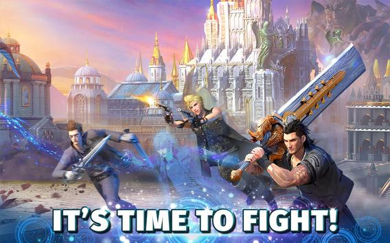PC로 파이널 판타지 XV: 새로운 제국 [Final Fantasy XV] 하기