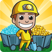 Idle Miner Tycoon - Ленивый магнат on pc