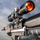 play Sniper 3D Gun Shooter: Free Shooting Games - FPS on pc
