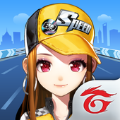 play Garena Speed Drifters on pc