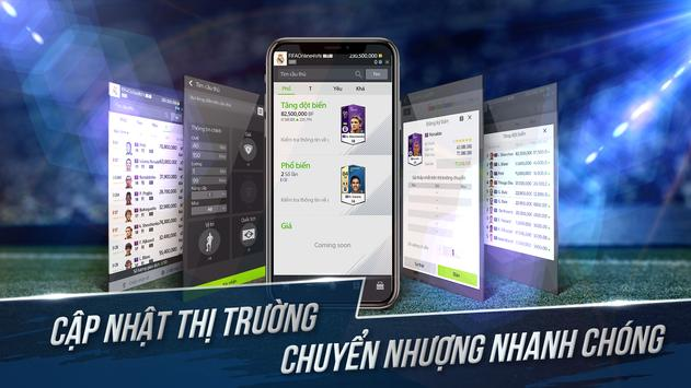 play FIFA Online 4 M by EA SPORTS(VN) on pc