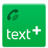 textPlus: Free Text & Calls on pc