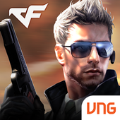 play CrossFire: Legends on pc