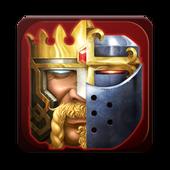 play 클래시 오브 킹즈 (Clash of kings) : 더 킹 오브 파이터즈 버전 on pc
