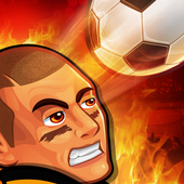 play Online Head Ball on pc