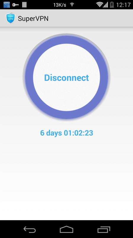 play SuperVPN Free VPN Client on pc