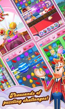 play Candy Crush Saga on pc