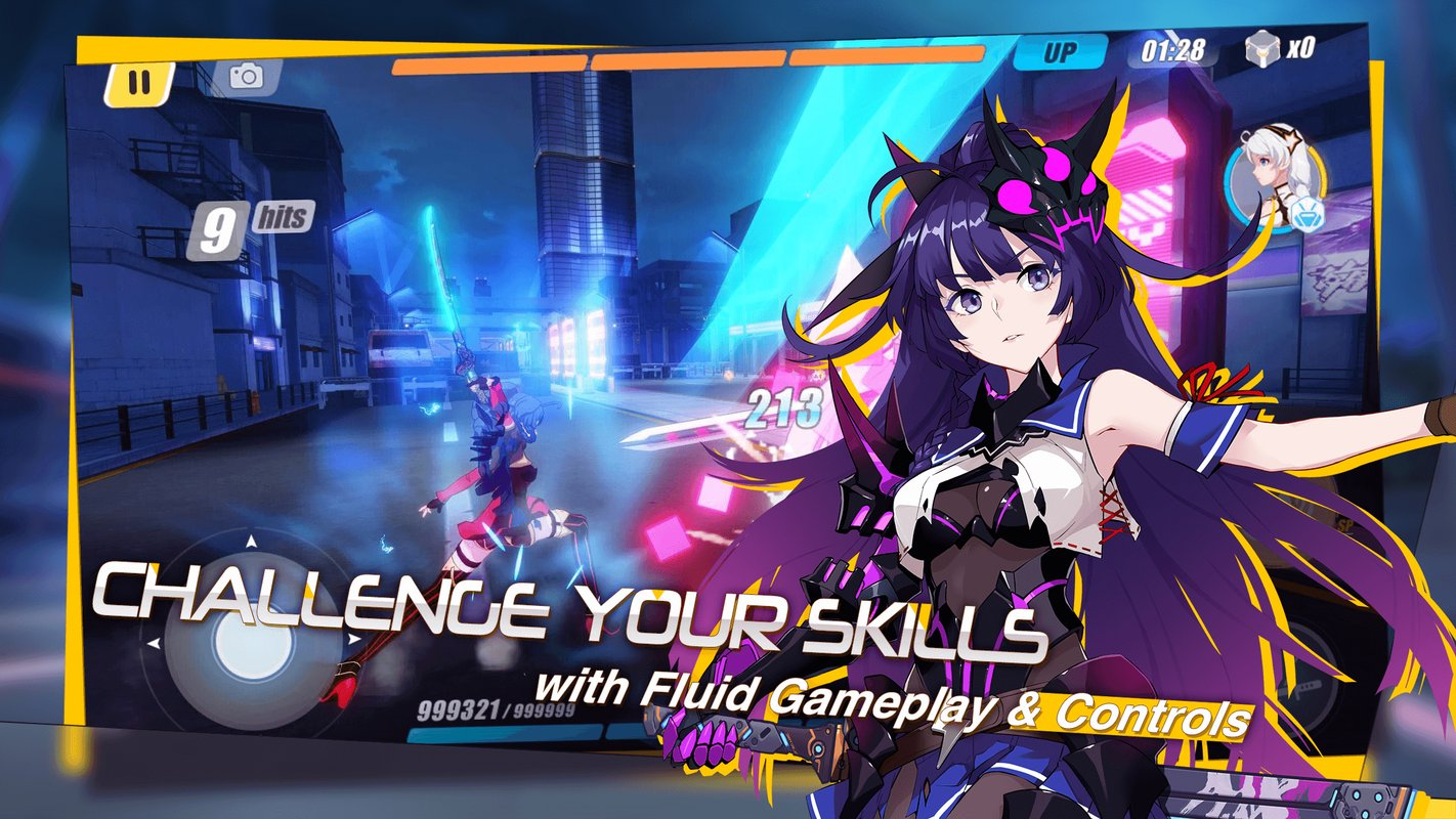 play Honkai Impact 3rd on pc