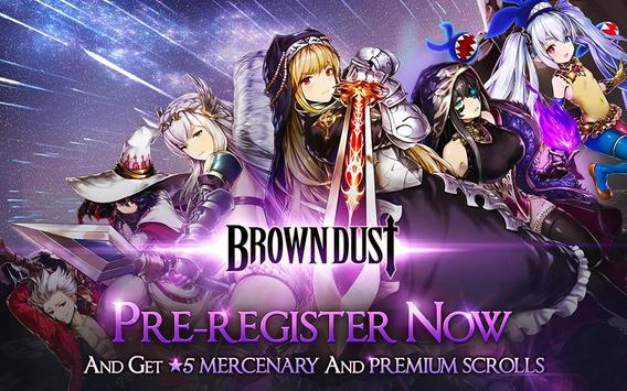 play Brown Dust on pc