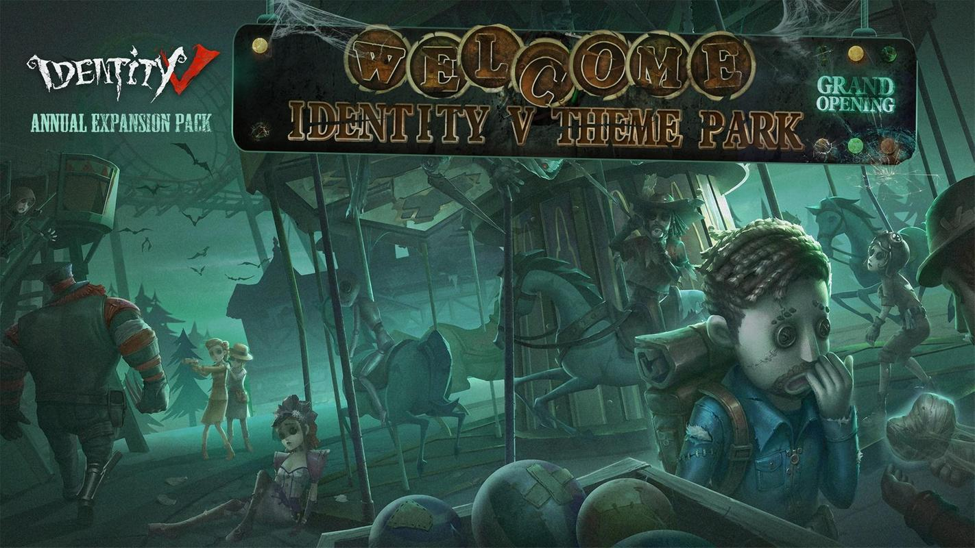 play Identity V on pc