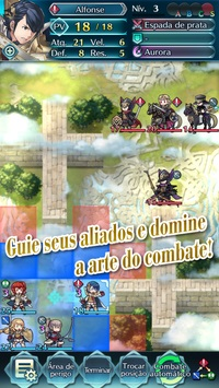 play Fire Emblem Heroes on pc
