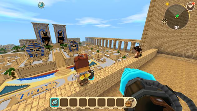 play Mini World: Block Art on pc