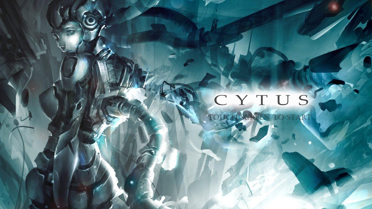 play Cytus on pc