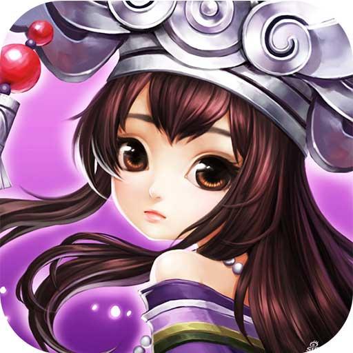 play 武俠Q傳星耀版 on pc