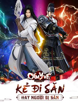 play Cẩm Y Vệ Mobile on pc