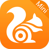 play UC Browser Mini -Tiny Fast Private & Secure on pc