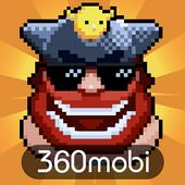 play 360mobi Ngôi Sao Bộ Lạc - Nện Nện Nện on pc