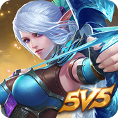 play Mobile Legends: Bang Bang VNG on pc