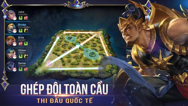 play Mobile Legends: Bang Bang VNG on pc