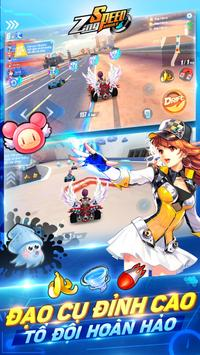 play ZingSpeed Mobile on pc