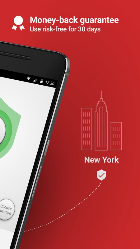 play ExpressVPN - Best Android VPN  on pc