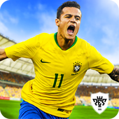 play PES 2018 PRO EVOLUTION SOCCER on pc