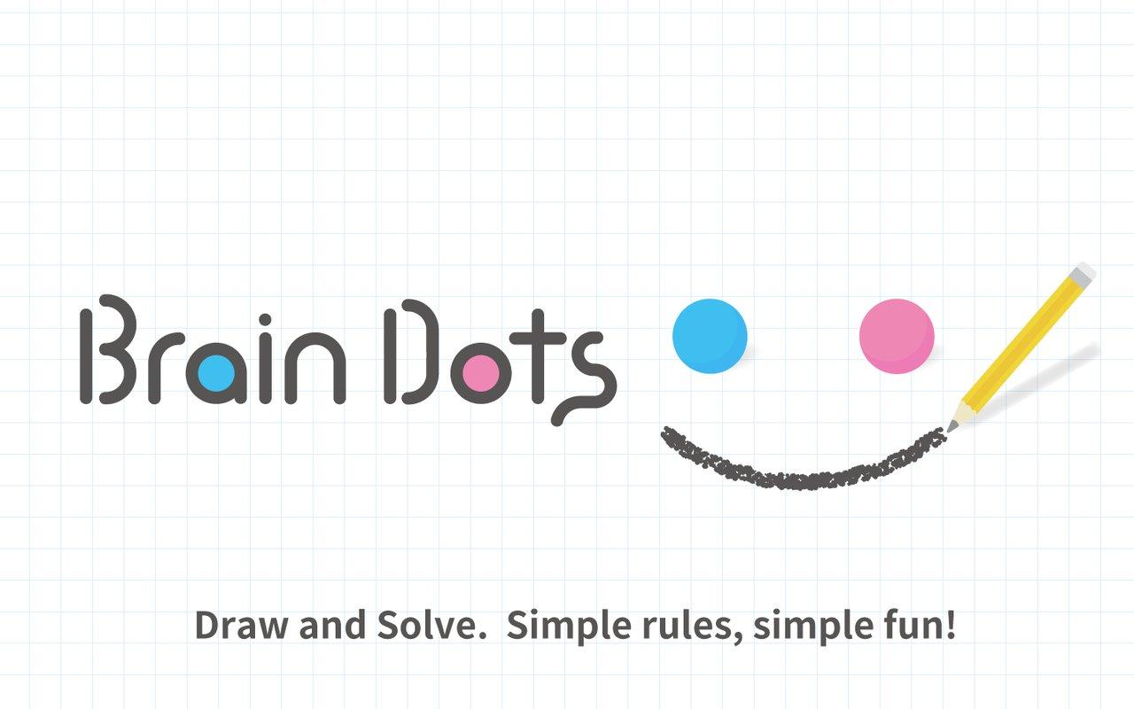 play Brain Dots (브레인 도트) on pc