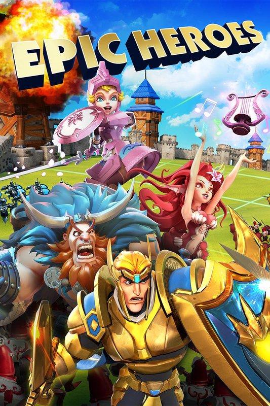 play 로드 모바일: 제국의 전쟁 - MMORPG on pc
