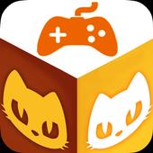 play 네코랜드 플레이어 - 모바일 게임 만들기 프로그램 on pc