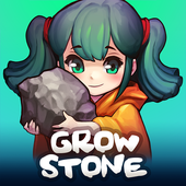 Grow Stone Online on pc