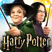 Harry Potter: Hogwarts Mystery on pc