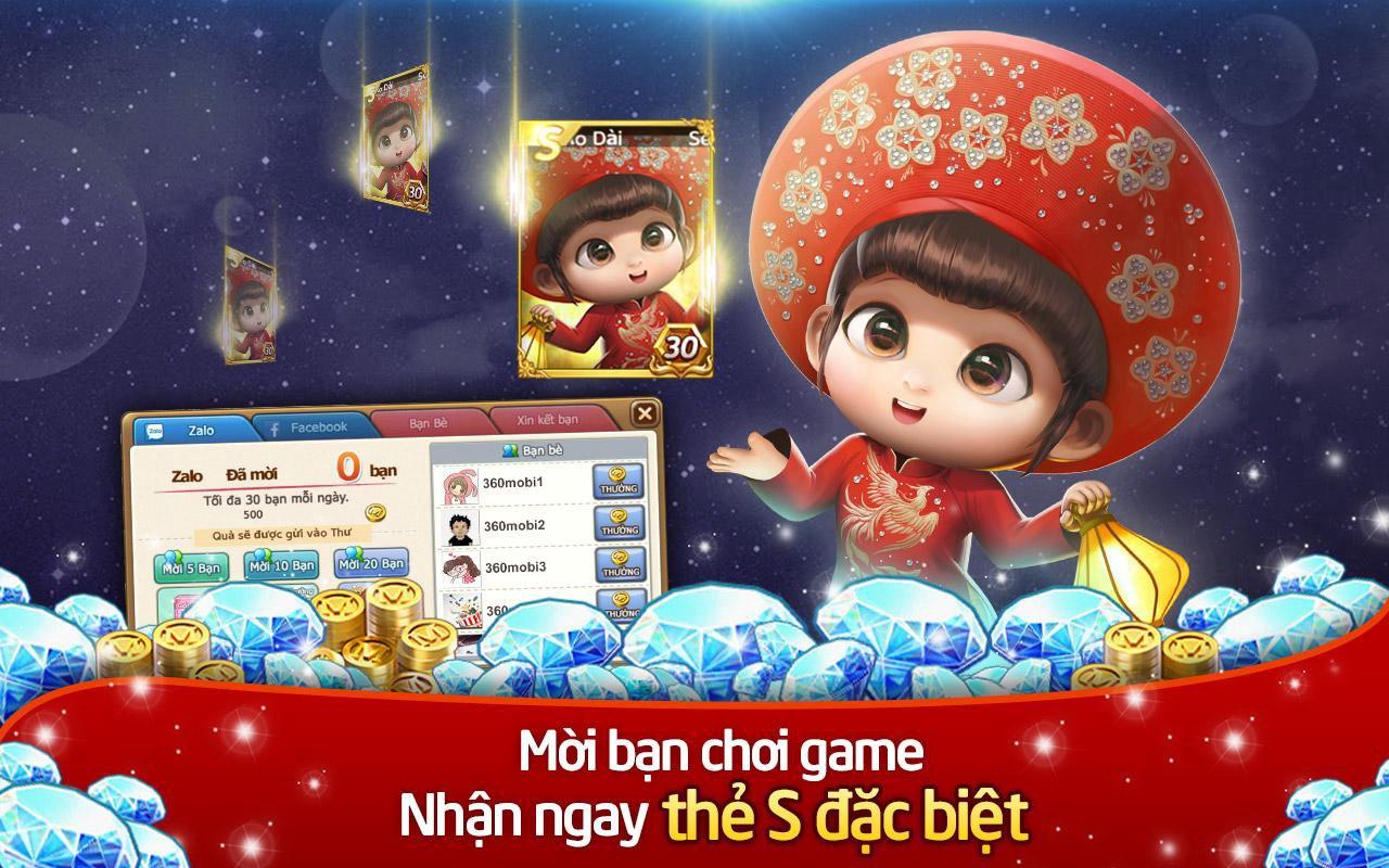play 360mobi Cờ Tỷ Phú on pc