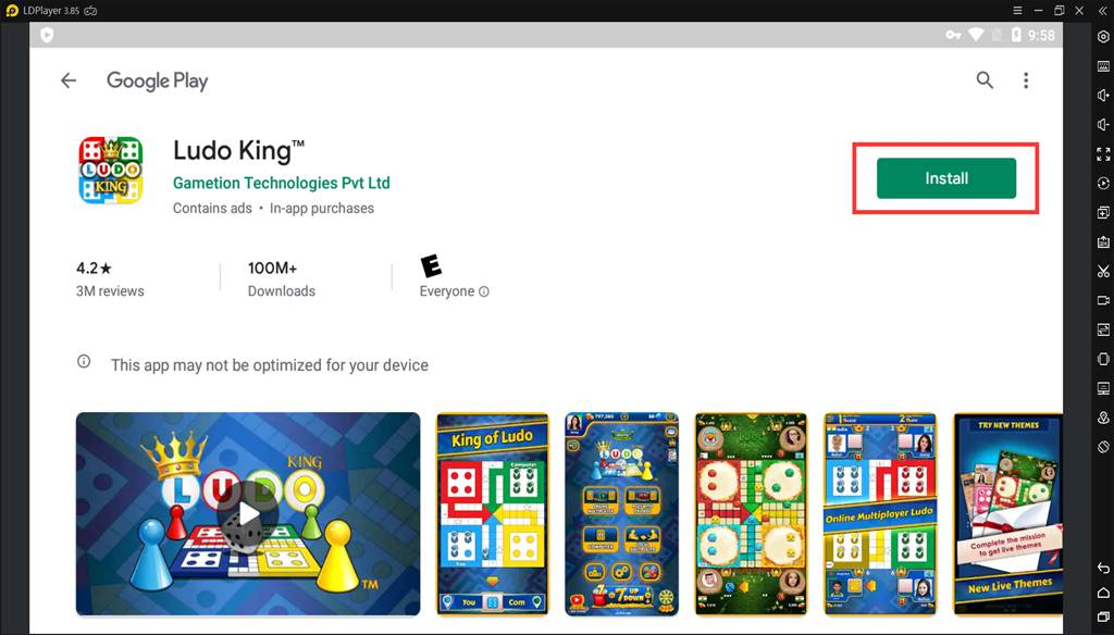 Download Ludo King