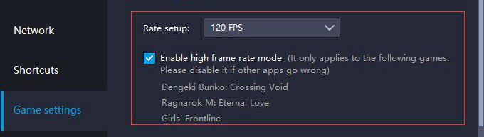 Emulator Settings For Ragnarok M Eternal Love