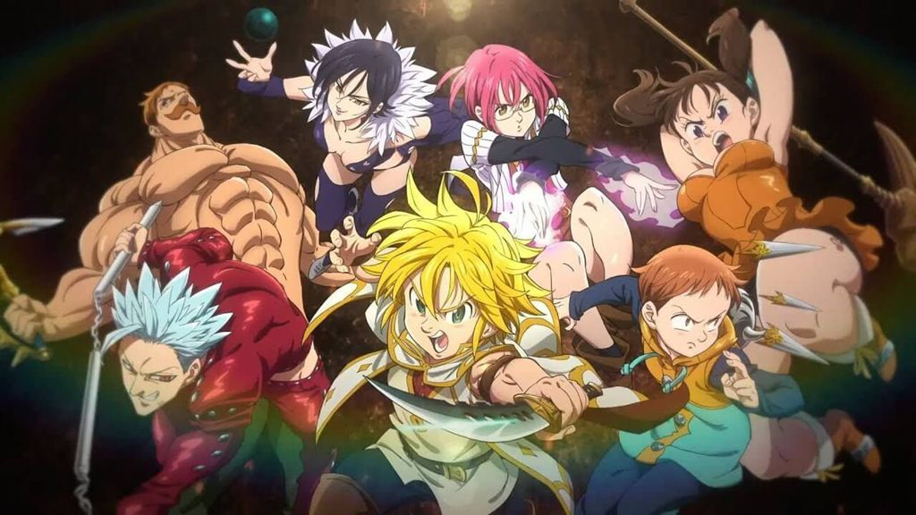 Seven Deadly Sins Beyond Tribulation2