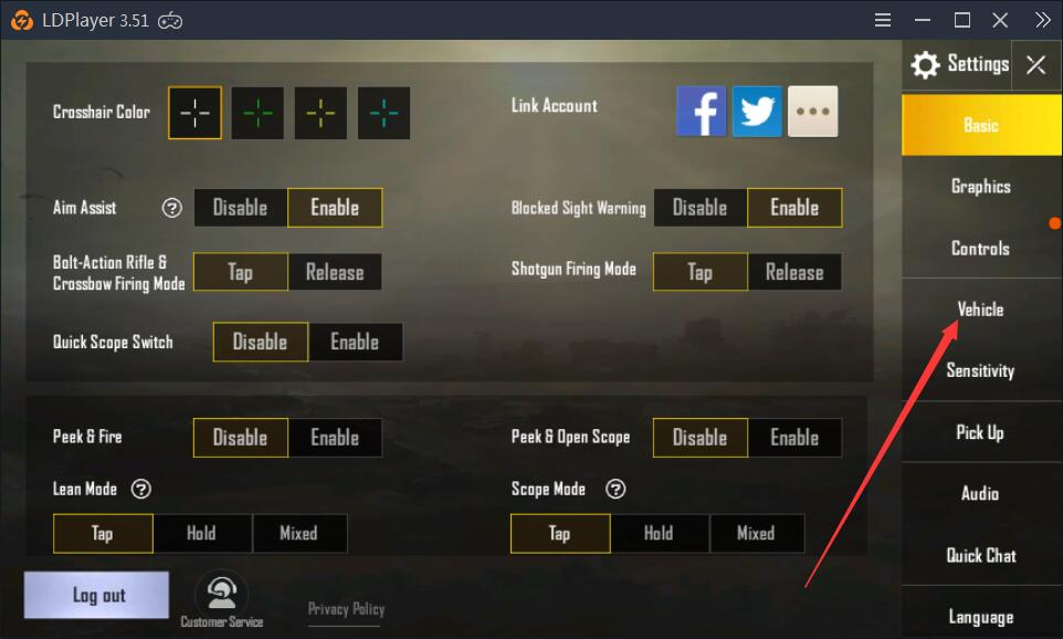 Tips on playing PUBG MOBILE on LDPlayer
