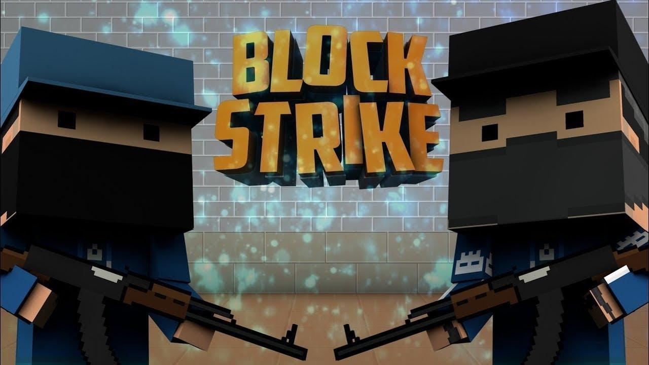 Как играть в Block Strike на ПК?
