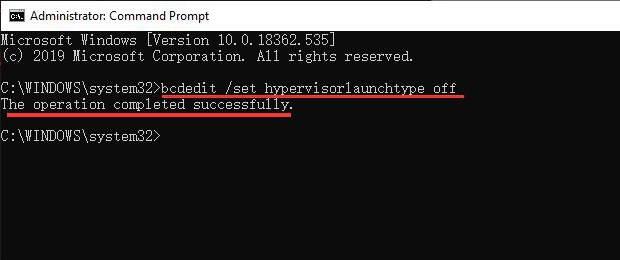 แก้ไขปัญหา Error:g_bGuestPoweroff fastpipeapi.cpp: 1161/1153