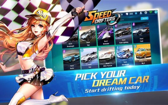 'ซิ่งสนุก ดริฟต์ได้ดั่งใจ'  เล่นเกม Garena Speed Drifters บน LDPlayer รับภาพกราฟฟิกสวยงามสะดุดตา