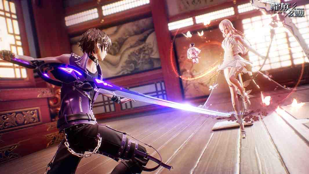 《龍族幻想》05/27全新改版「巔峰對決」  公平競技熱血對戰  顛峰之路跨服制霸
